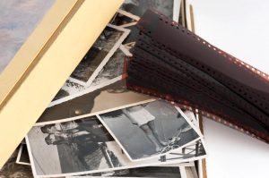 Papierfotos | Negative